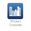 1 year Care Plus for XProtect Corporate Base License