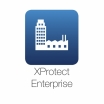 1 year Care Plus for XProtect Enterprise Base License