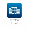 1 year Care Plus for XProtect Expert Device License