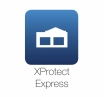 1 year Care Plus for XProtect Express Device License