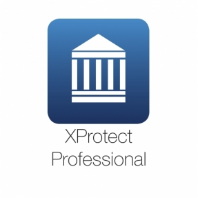 Milestone XProtect Professional Device License